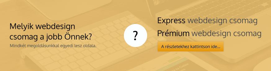 040bc7383157 Melyik, milyen webáruház design legyen? Expressz, Prémium?